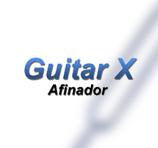 GuitarX Afinador